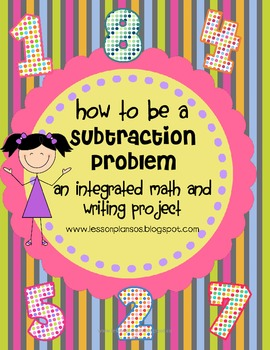 How to be an Addition and Subtraction Problem