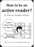 How to be an active reader? Discussing reading difficultie