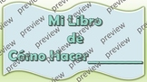 How to book Powerpoint Mini-Lesson (Spanish)
