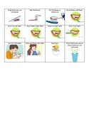 How to brush my teeth