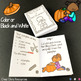 How to Carve a Jack o'Lantern MiniBook