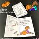 How to Carve a Jack O'Lantern MiniBook