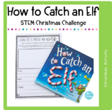 How to catch an elf STEM activity