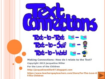 Text Connections