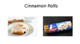 How to cook Cinnamon Rolls Visual Recipe