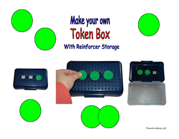 How to create a Token Box