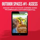 Designing natural outdoor spaces PART 1 for Childcare, PreK, EYLF, Kindergarten