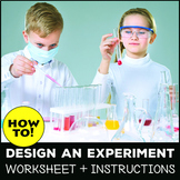 The Scientific Method: How to design the PERFECT experiment