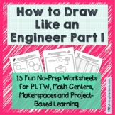 How to draw like an Engineer - Part I