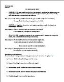 How to explain why in French (parce que, à cause de, grâce à)