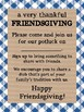 NEW  How to Host a Friendsgiving at School