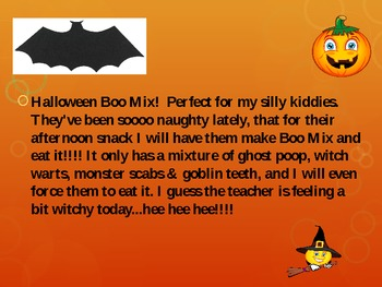 How to make Boo Mix Powerpoint