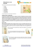 How to make Wind Mill Model for science project / exhibiti