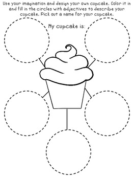 How to make a cupcake