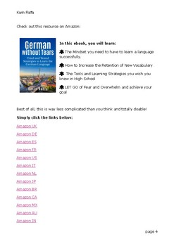 How to make appointments in German and communicte via the phone