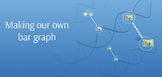 Prezi: How to make our own bar graphs.