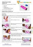 How to make robotic arm - Science Project Working Model DI