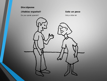 How to start a spanish conversation? / Conversación en español básica