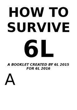 How to survive 6L