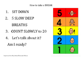 How to take a break.