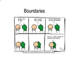 How to teach the notion of Self-Disclosure, Boundaries and