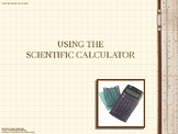 How to use Scientific Calculator