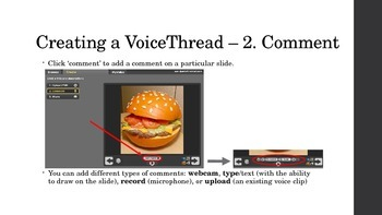 How to use Voicethread