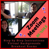 How to use Zoom Bundle Distance Learning