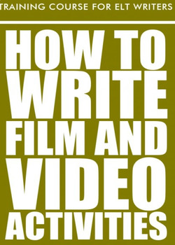 How to write film and video activities