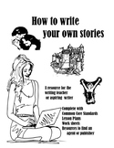 How to write your own stories.