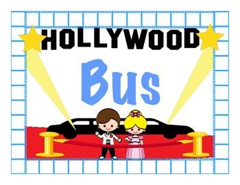 How we go home Hollywood Theme
