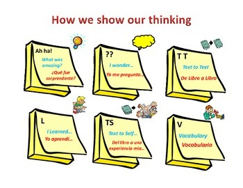 How we show our thinking