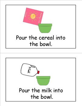 HowTo(MakeCereal)Book