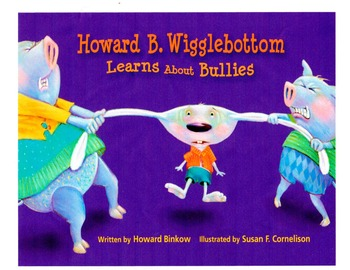 Howard B. Wigglebottom Helps with Children's Education