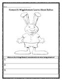 Howard B. Wigglebottom Learns About Bullies worksheet