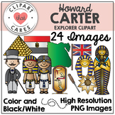 Egypt Clipart (Set 1) by Clipart That Cares