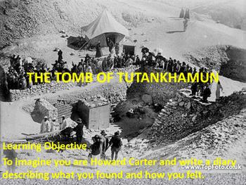 Howard Carter and the Tomb of Tutankhamun