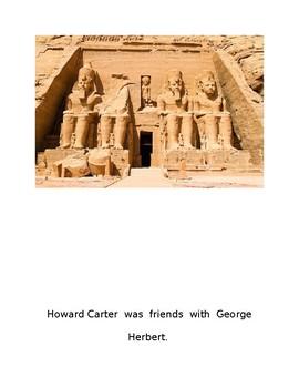 Howard Carter's Last Chance