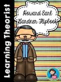 Psychologist Howard Earl Gardner Flipbook