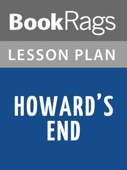 Howard's End Lesson Plans
