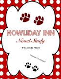 Howliday Inn Novel Study