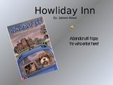 Howliday Inn Power Point