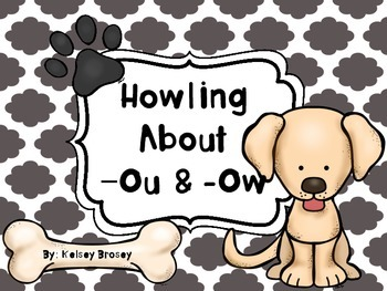 Howling About -Ou and -Ow