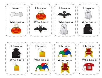 Howling for Halloween: Musical Rhyming and Writing Activities