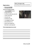 Howl's Moving Castle - Identifying Simple Sentences