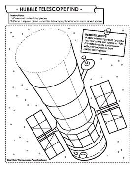 Hubble Telescope Find