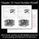 Huck Finn Ch. 15 Worksheet, White Fog and Apology Scene in Huckleberry Finn