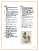 Huckleberry Finn: 4 Reading-for-Detail Crosswords—Fun Competition Activity!