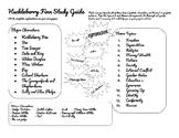 Huckleberry Finn Study Guide