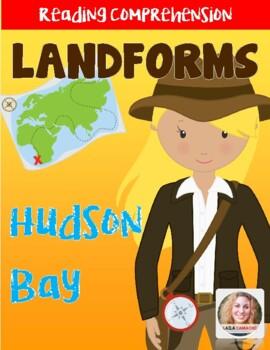 Landforms: Hudson Bay